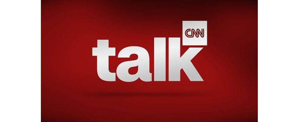 Innovatives TV: Bei CNN Talk nehmen Facebook Live Zuschauer Einfluss auf die Sendung