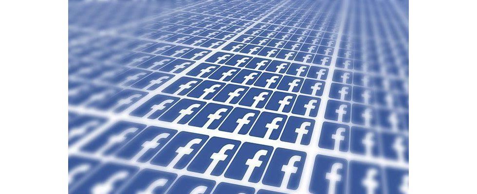 Facebook übertrifft Google: Werbeeinnahmen von 9,32 Milliarden USD