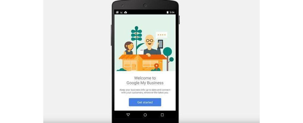 Chat über Search: Google rollt Nachrichten-Feature für My Business aus