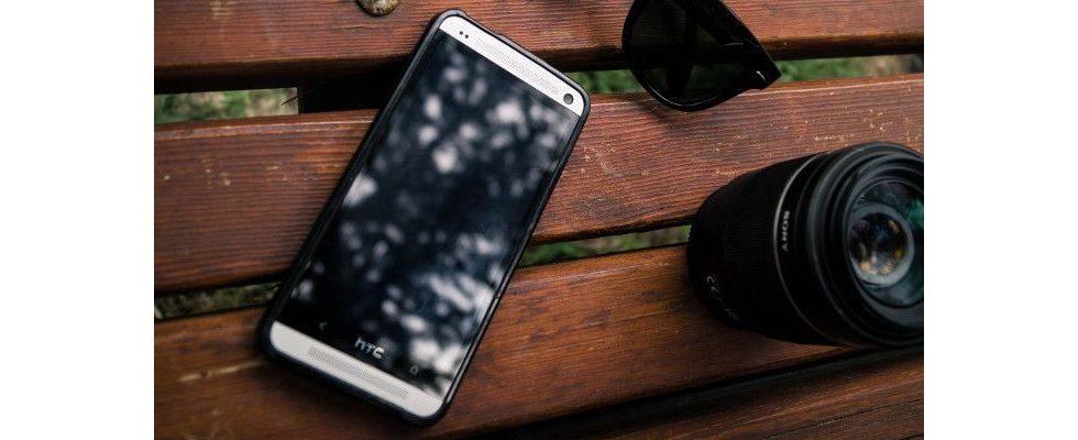 Mobile Fail: HTC platziert aus Versehen Werbung in der Tastatur