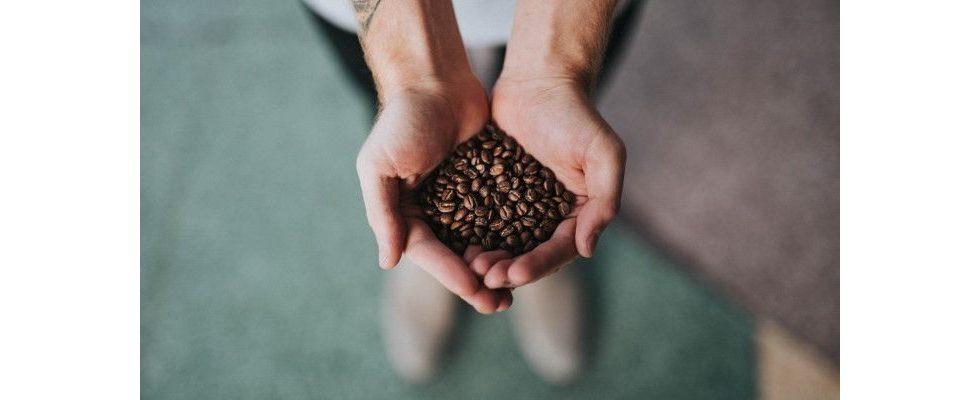 Kaffee am Arbeitsplatz – ein magisches Lebenselixier?