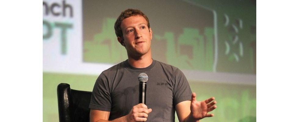 Facebook steht in Australien wegen Datenmissbrauchs vor Gericht
