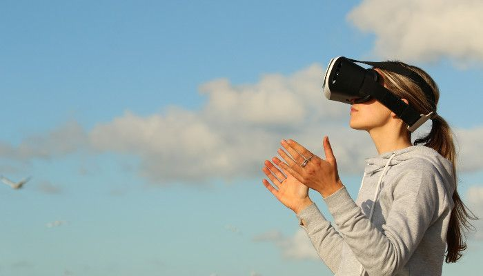Werbung (fast) zum Anfassen: Googles Startup-Inkubator Area 120 soll es möglich machen
