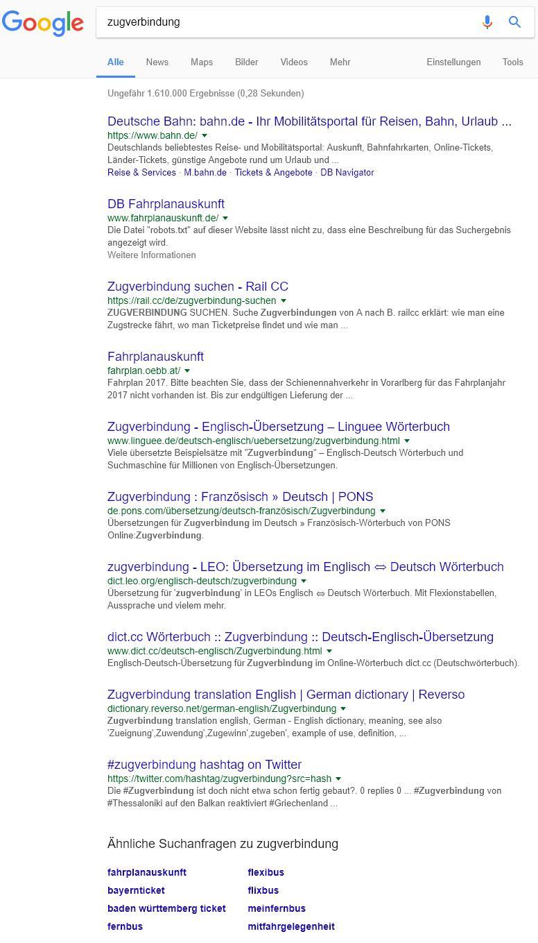 Mögliches Google Update Wikipedia Verliert Sichtbarkeit