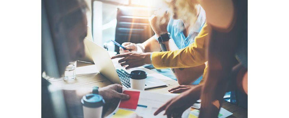 Webinar: So klappt die Zusammenarbeit von Marketing- und Design-Teams