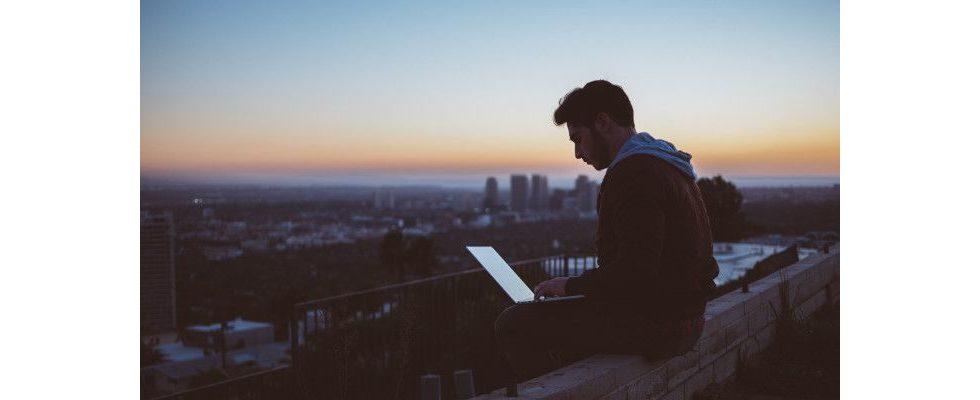 Arbeiten, wo du willst – Mit diesen Jobs kannst du zum Digitalen Nomaden werden