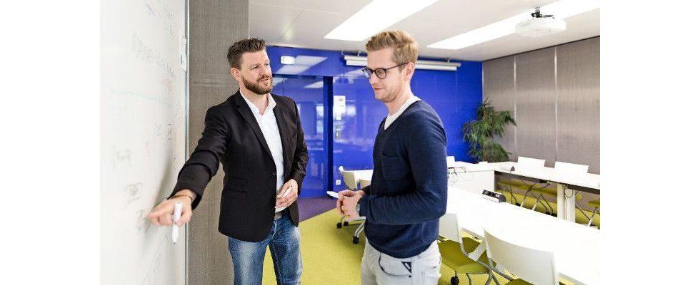 Business, Design, Technologie, Lego und Zimtcocktails von Chef Watson: ecx.io – an IBM Company auf der dmexco 2017