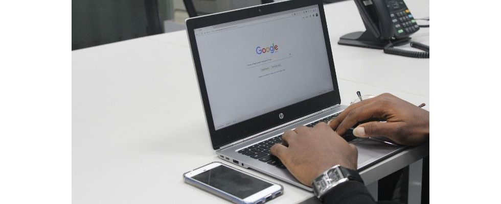 Dieses fortlaufende Patent zeigt, wie Google Suchergebnisse personalisiert