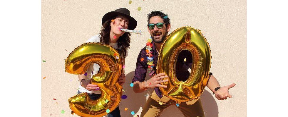 8 + 1 Karrierefehler, die du als wichtige Lektion vor deinem 30. Geburtstag machen solltest