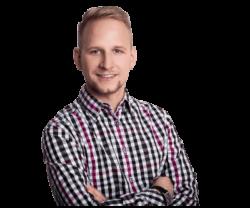 Mark Lehmann | Spezialist für Online Marketing Konzepte