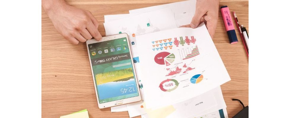 Vertrauen in Social Media Werbung: XING Top, Facebook Flop