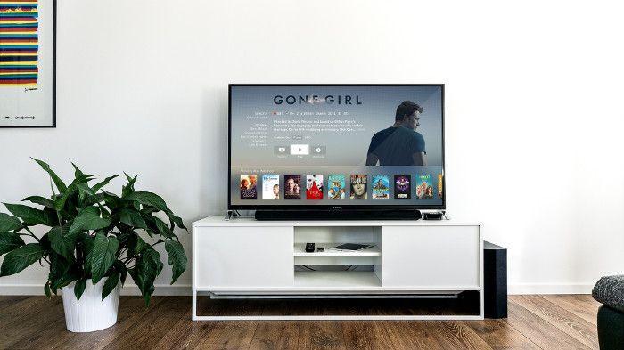 YouTubes Publikum Im Wohnzimmer Wchst