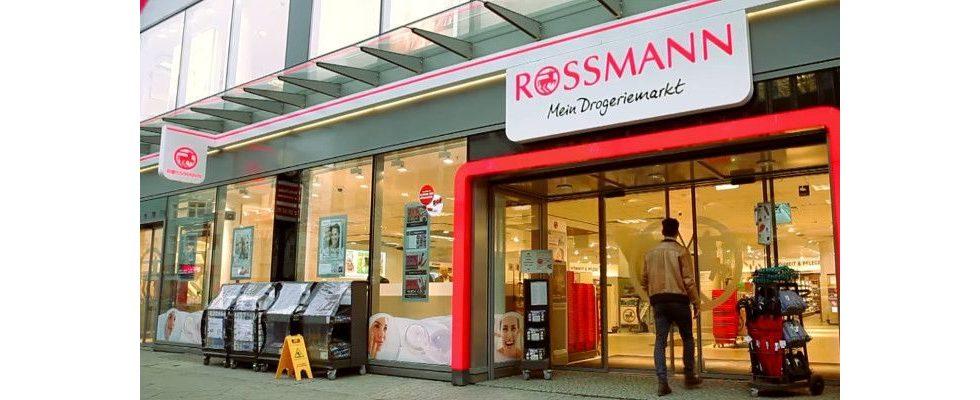 Konsequenzen aus Schleichwerbe-Urteil: Änderungen bei Rossmann