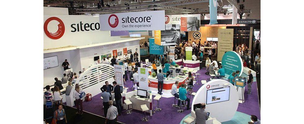 Erfolgreich bleiben im digitalen Wandel – Sitecore auf der dmexco 2017
