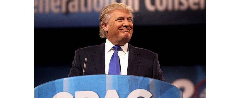 Corona-Chaos: Trump kündigte Google Website für Symptomcheck an – ohne dass der Konzern davon wusste