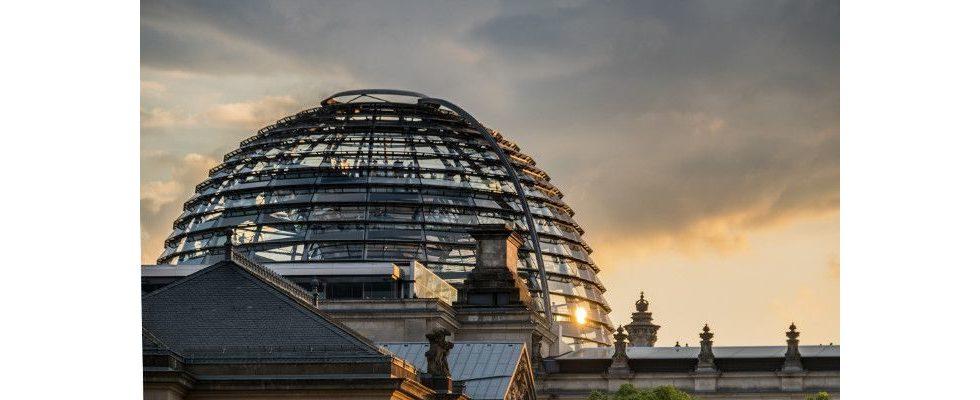 Bundestagswahl 2017 nach SEO-Faktoren: So sieht der Google-Bundestag aus