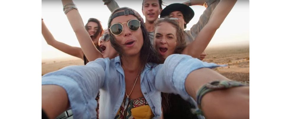 Dieser Clip zeigt herrlich erfrischend, wie Werbung für Millennials aussehen sollte
