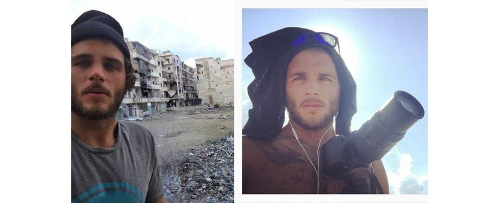 Content Diebstahl ungeahnten Ausmaßes: Falscher Fotojournalist täuscht Medien weltweit