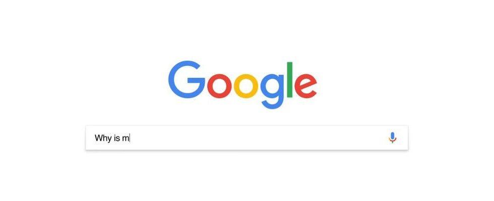 Google bestätigt: Top Rankingfaktoren sind von der Suchanfrage abhängig