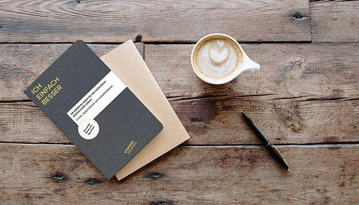 Persönlichkeitsentwicklung mit Journaling