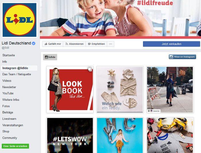 7 berzeugende facebook seiten mit effektiven strategien f r user engagement. Black Bedroom Furniture Sets. Home Design Ideas