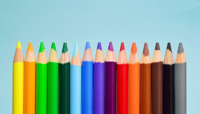 Shop-Farben: Wie Farbpsychologie Conversions steigern kann
