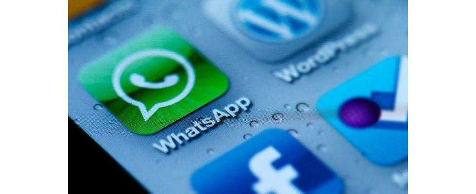 WhatsApp wird kostenpflichtig – für Business-User