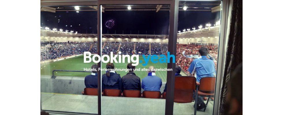 Conversion Optimierung: Manipulation oder Marketing auf Booking.com?
