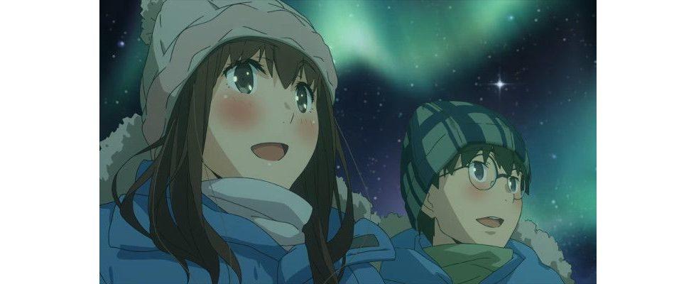 Kreatives Content Marketing: Dieser Anime soll Japaner für Kanada begeistern