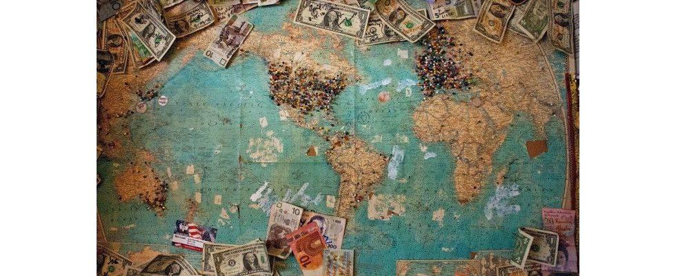 Globales Affiliate Marketing: Eine Einführung in das komplexe Puzzle