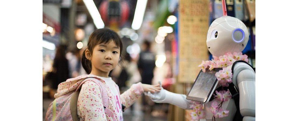 Zur Zukunft unserer Jobs: Empathie schlägt künstliche Intelligenz