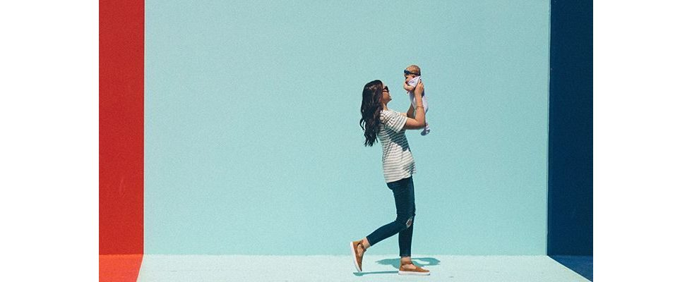 Warum Kind und Karriere sich nicht ausschließen – 3 Beispiele, die Frauen ermutigen sollen