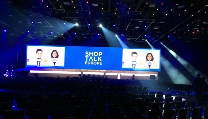 Shoptalk Europe Keynotes