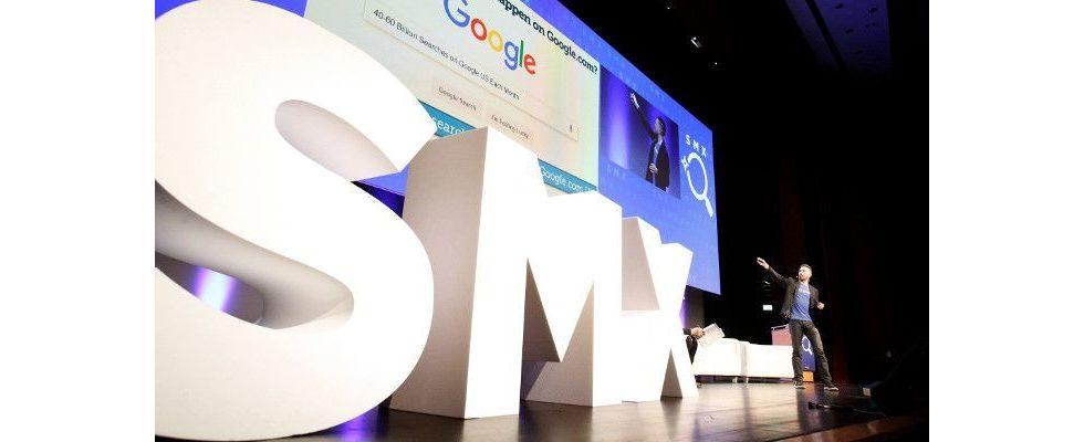 Die 8 besten Keynotes von der SMX 2017, die du als Online Marketer nachholen solltest