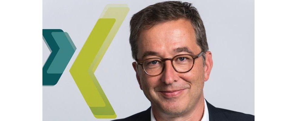 XING vermeldet 13 Millionen deutschsprachige Mitglieder