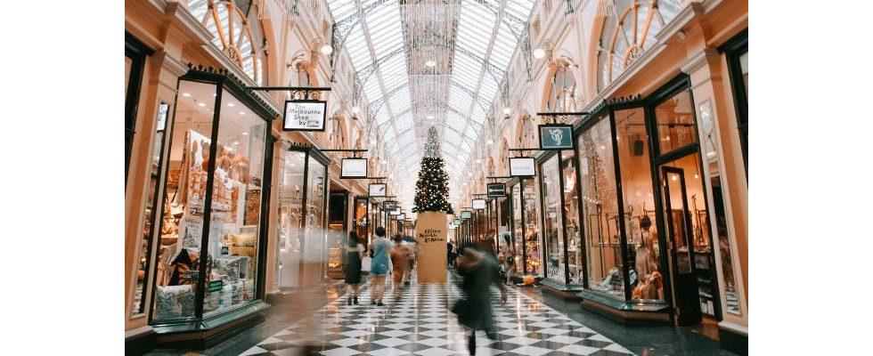 Kaufrausch in Deutschland: Black Friday sorgt für 157 Prozent mehr Verkäufe im Online-Handel