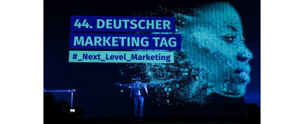 Der Deutsche Marketing Tag: Wie Rotkäppchen auf 40 Prozent Marktanteil kam und Ryanair sich verzetteln will