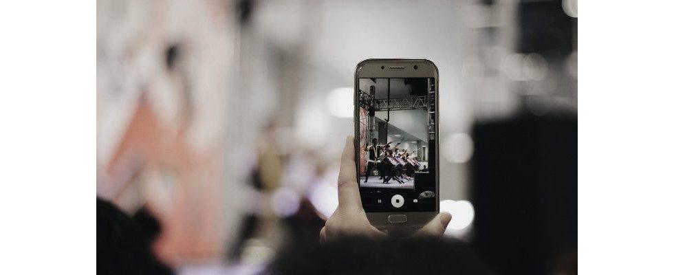 10 praktische Empfehlungen für wirksame Facebook Videos