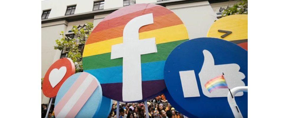 Facebooks Welt: Rekordeinnahmen trotz anhaltender Kritik