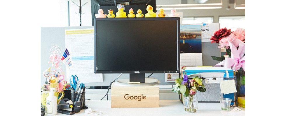 Google Update: Der neueste Fred hat auch Gewinner