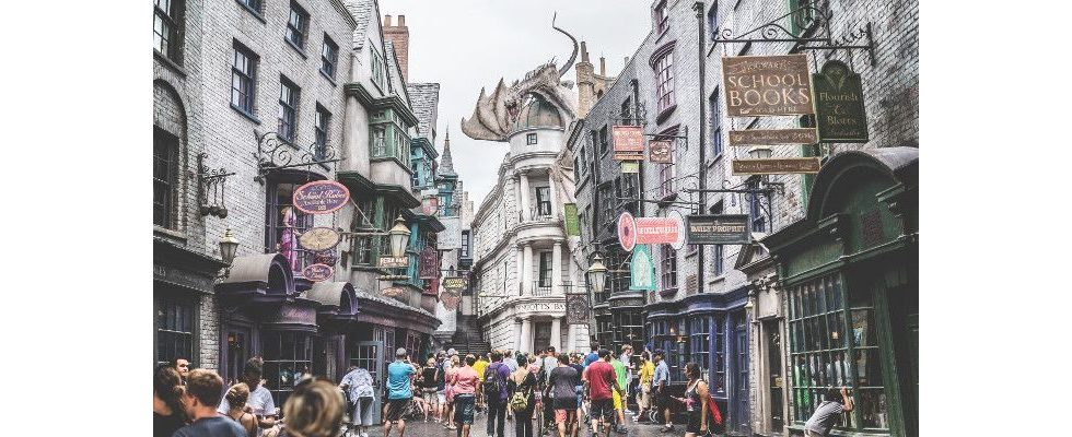 Harry Potter GO: Macher von Pokémon GO bringen den Zauber auf die Straßen