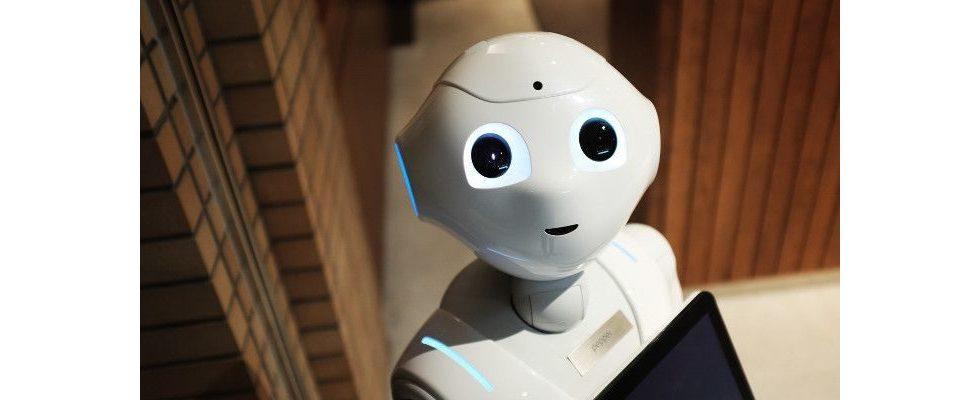 Künstliche Intelligenz schafft Jobs: Der neue Kollege am Arbeitsplatz