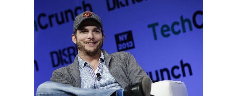 Effektive Strategie: Wie Ashton Kutcher auf einfache Weise seine E-Mail-Flut bewältigt