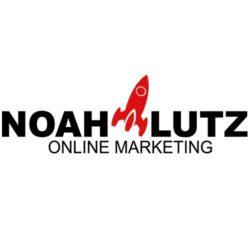 Noah Lutz Suchmaschinenoptimierung & Online Marketing