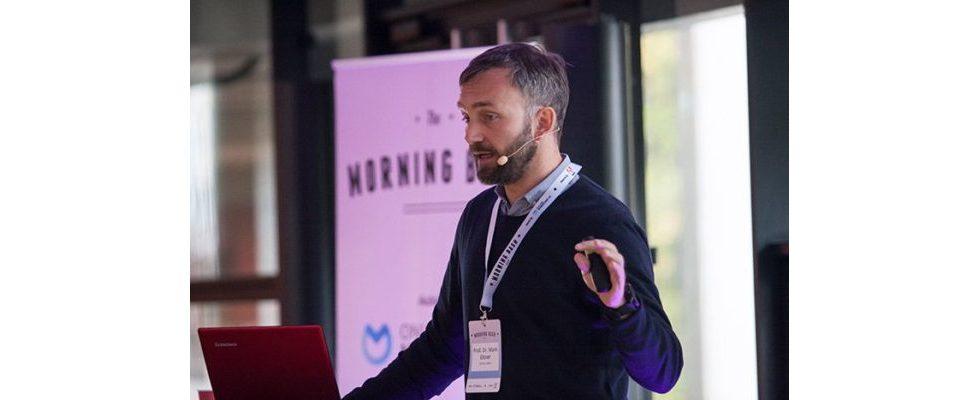 Social Media Best Practice und Leitfaden für Programmatic Advertising – The Morning Bash Köln