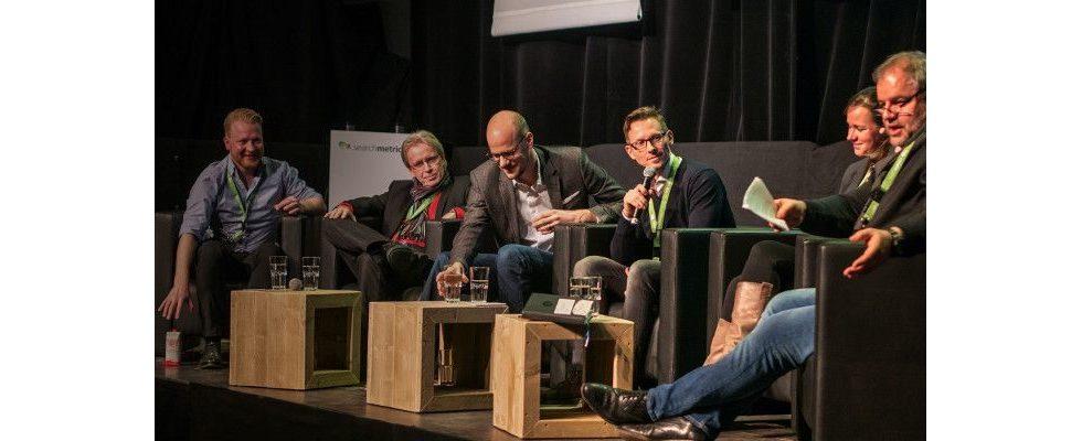 Vorbereitet auf SEO & Content Marketing in 2018 – der Searchmetrics Summit Fall Edition