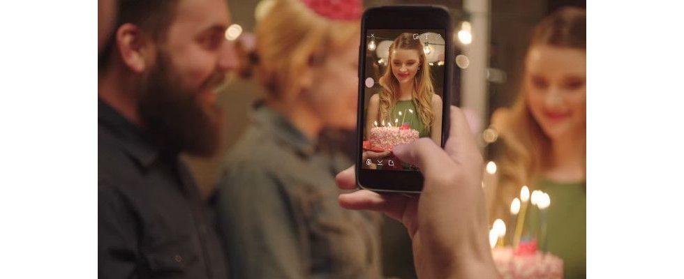 Snapchat Ad Manager Update: Feineres Targeting und einfachere Buchungen