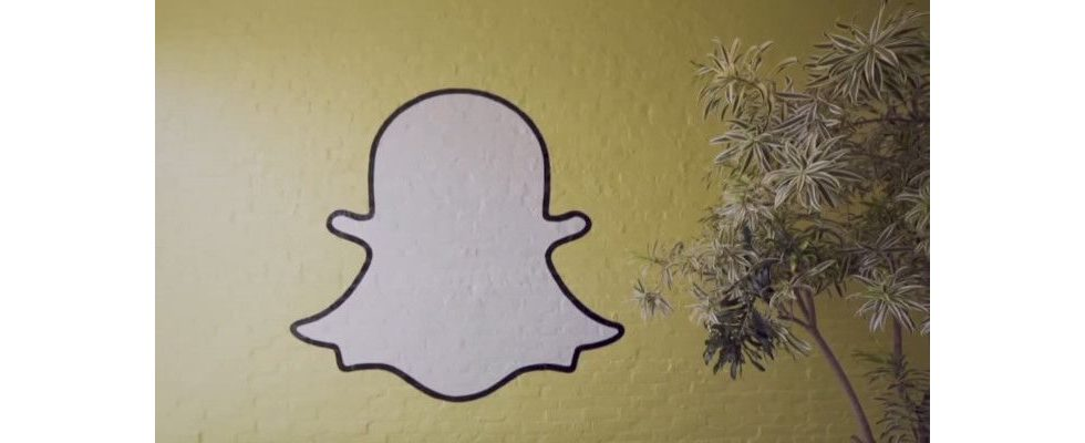 6 Gründe, warum Unternehmen auf Snapchat werben sollten