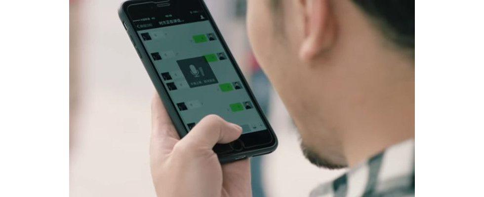 WeChat Marketing: 5 Regeln für Erfolg in der App