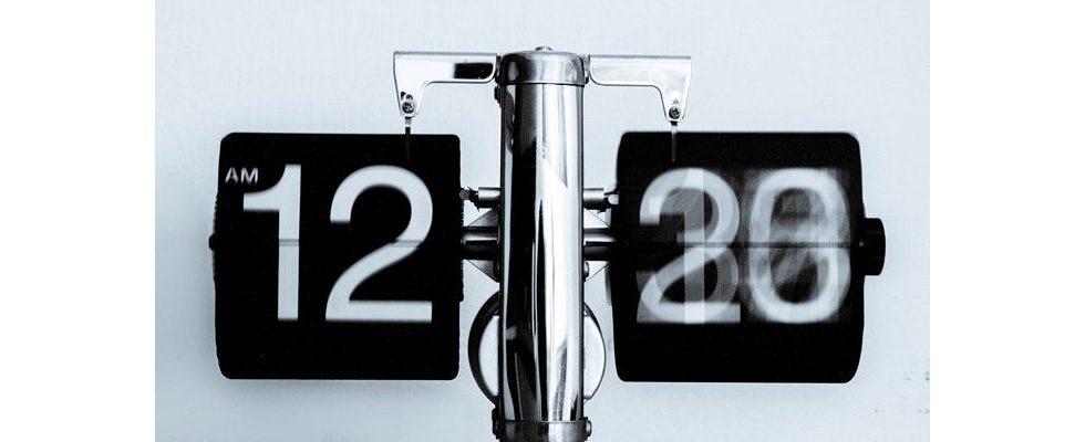 Selbstoptimierung: 9 Ursachen, warum du jeden Tag kostbare Zeit verschwendest